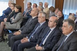 Comienza el juicio de los ERE con Manuel Chaves y José Antonio Griñán en el banquillo