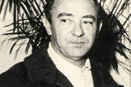 Muere el pintor ibicenco Toni Pomar, uno de los grandes referentes de la pintura ibicenca