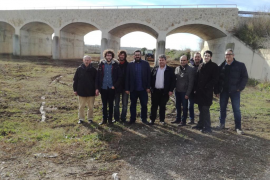 El Govern destina 2,4 millones al mantenimiento de torrentes en Baleares