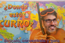 La dimisión de Barceló genera los primeros memes en redes sociales