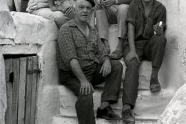 Fallece el pintor ibicenco Antoni Pomar
