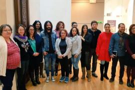 Kellys Unión Baleares traslada sus reivindicaciones a Picornell y los portavoces parlamentarios