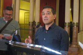 Més per Menorca defiende que no hay que remodelar el Govern tras la dimisión de Barceló