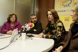 Dimite la delegada d'Educació d'Eivissa, Margalida Marí