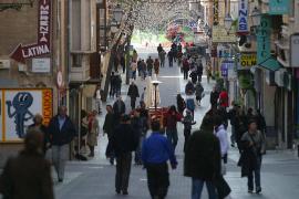 Balears gana casi 10.000 habitantes en 6 meses con otra oleada de inmigración