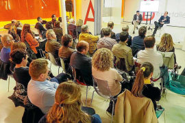 La nueva ley destinará 4,5 millones de euros para los autónomos de las Pitiusas