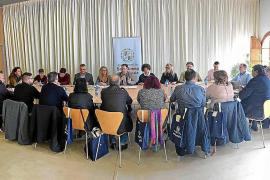 Sant Josep invertirá en los sistemas de regeneración de aguas de cala Tarida y cala Vedella