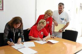 La unidad de linfedema de Ibiza trata a 31 pacientes en un año