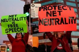 Estados Unidos acaba con la 'neutralidad' obligada a los proveedores de Internet