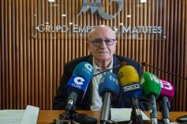 Abel Matutes se desvincula de la regularización de sus terrenos en Platja d'en Bossa