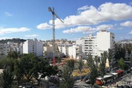 El Govern destina 13 millones para construir viviendas públicas de alquiler
