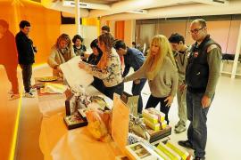 Aspanadif lanza una campaña de productos navideños cien por cien naturales