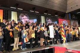 Jordi Sànchez llama a Arrimadas, Iceta y Albiol «tontos útiles» de Rajoy