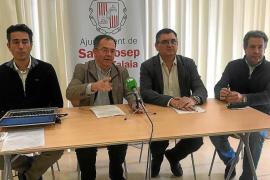 Sant Josep ya «controla» los imprevistos de la red de aguas