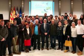 El Consell d'Eivissa y la Pimeef clausuran las jornadas 'Ibiza Sabor' con la participación de 41 restaurantes