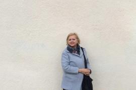 Cecilia Galbis: «El puerto de Ibiza es como una república independiente sin leyes»