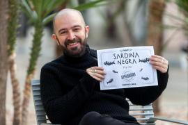 «Aún me cuesta reconocerme cuando veo un documento oficial con el nombre de José Juan Tur Cardona»