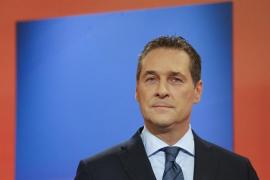 El ultraderechista Partido de la Libertad austriaco se lleva las carteras de Interior, Exteriores y Defensa