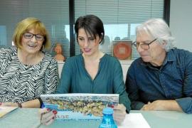 Nuevo calendario solidario 2018 de ADDIF promovido por el Grupo Prensa Pitiusa