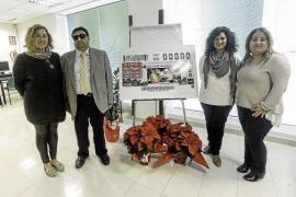 La ONCE rinde homenaje a Ibiza con un cupón dedicado a la salsa de Nadal