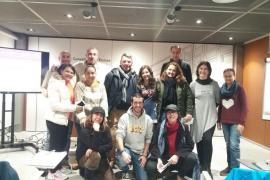 El Consell d'Eivissa acoge la primera edición de unas jornadas destinadas a fomentar el voluntariado en la isla