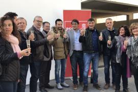 El PSOE confía consolidar en 2018 las políticas de cambio en favor de la ciudadanía de Ibiza