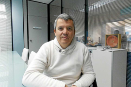 José Manuel Maroto: «Soy un hueso duro para las empresas porque no me gustan los abusos»