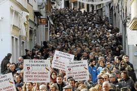 Ibiza se fija en Menorca para actuar contra el 'decretazo' del catalán