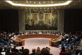 EEUU veta en el Consejo de Seguridad la petición para que dé marcha atrás sobre Jerusalén