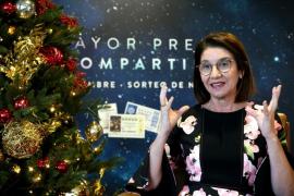 """El Sorteo de Navidad llega el próximo viernes con unas expectativas de ventas """"muy buenas"""", según Loterías"""