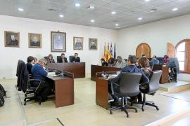 Sant Josep aprueba la modificación de la ordenanza del ruido tras desestimar las alegaciones presentadas