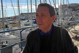 «Tenemos cajones llenos de proyectos que no se han hecho, algunos en Ibiza»