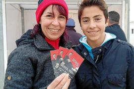 El Formentera saca a la venta las entradas para el Alavés