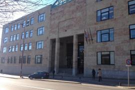 El excompañero sentimental de Sara Calleja no se presenta al juicio en León