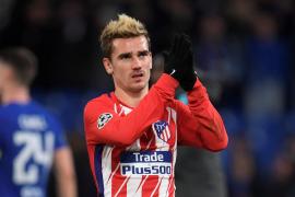 El Atlético de Madrid denuncia ante la FIFA al FC Barcelona por los contactos para fichar a Griezmann