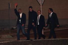 La Fiscalía se opone a que los seis exconsejeros catalanes excarcelados vuelvan a prisión