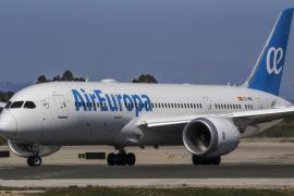 Air Nostrum y Air Europa incrementarán las frecuencias de vuelos interislas en Balears