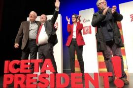 Miquel Iceta reivindica que el PSC quiere la reconciliación y Cs «la revancha»