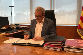 El Consell destina 30.000 euros al IEE para fomentar la cultura de la isla de Ibiza