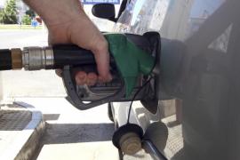 La gasolina marca un nuevo récord al venderse a 1,381 euros por litro