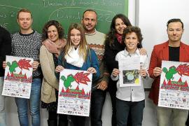 Paula Soria Cardona gana este año el concurso de dibujo del Diverespai