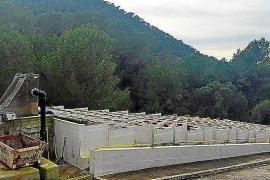 Podemos y PSIB rechazan destinar 4 millones de euros para la construcción de una nueva depuradora en Portinatx