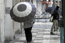 Ibiza despide un otoño más frío que en Menorca y Mallorca y afronta un invierno cálido