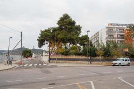 Vila cederá al Ibavi dos solares en Platja d'en Bossa para construir VPO