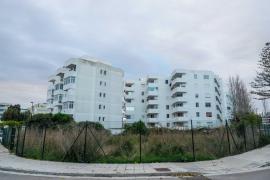 Vila cederá dos parcelas al Ibavi para la construcción de 67 VPO
