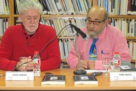 Jean Serra: «La palabra puede herir o ser consoladora y salvadora»