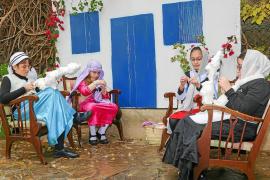 El mal tiempo no logra aguar las celebraciones de 'La Consolación'
