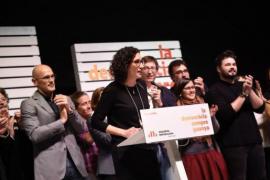 ERC logra el mejor resultado de su historia en unas elecciones autonómicas