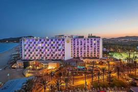 Los hoteles de Menorca salen más beneficiados de la rebaja de la ecotasa que los de las Pitiusas