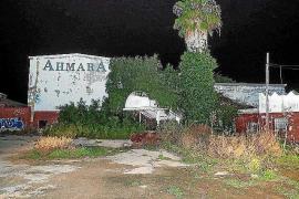 El hombre hallado muerto en el club Ahmara falleció por causas naturales